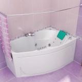 Акриловая ванна ТРИТОН Бриз правая 1500*950 мм. купить