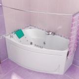 Акриловая ванна ТРИТОН Бриз левая 1500*950 мм. купить