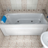 Акриловая ванна ТРИТОН Берта 1700*705 мм. купить