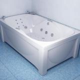 Акриловая ванна ТРИТОН Атлант 2050*1200 мм. купить