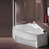 Ванна акриловая JACOB DELAFON Bain-Douche 145*145 см E6221RU-00 купить