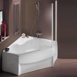 Ванна акриловая JACOB DELAFON Bain-Douche 145*145 см E6222RU-00 купить