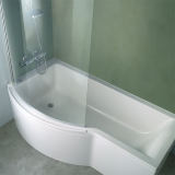 Ванна акриловая IDEAL STANDARD Connect 170 x 90 левая версия E020501 купить