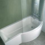 Ванна акриловая IDEAL STANDARD Connect 170 x 90 правая версия E020401 купить