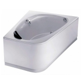 Ванна акриловая JACOB DELAFON Odeon Up 140*140 см E6070RU-00 купить