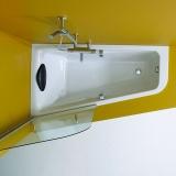 Ванна акриловая JACOB DELAFON Odeon Up L 160*90 см E6065RU-00 купить