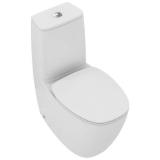 Унитаз под бачок IDEAL STANDARD Dea Aquablade SoftClose T349701 купить