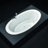Ванна акриловая LAUFEN Alessi 2040 х 1020 мм 2.4397.0.000.000.1 купить