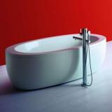 Ванна акриловая LAUFEN Alessi One 1830*870 мм 2.4597.2.000.000.1 купить