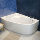 Ванна акриловая Relisan Ariadna 140*100 купить