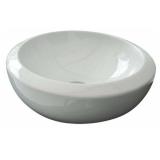 Раковина накладная ARTCERAM Blend D=46 см BLL001 01:00 купить