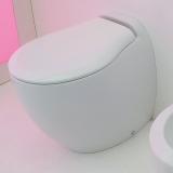 Унитаз приставной ARTCERAM Blend 36x52 BLV002 01:00 купить