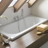 Ванна акриловая VITRA Matrix 170*75 см 50710001000 купить