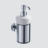 Диспенсер для жидкого мыла ZEEGRES Zen 22109201 купить