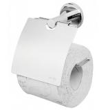 Держатель для туалетной бумаги с крышкой AM PM Bliss A55341464 купить