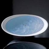 Ванна из искусственного мрамора Meg11 188*88*h69 см белая 5418 купить