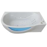 Ванна из гелькоута ТРИТОН Милена 1700x960 мм купить