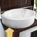 Ванна из литого мрамора ASTRA-FORM Афродита 234 х 165 купить