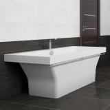 Купить: Ванна из литого мрамора ASTRA-FORM Капри 180*80