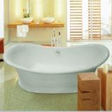 Ванна из литого мрамора ASTRA-FORM Мальборо 190 х 86 купить