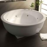 Ванна из литого мрамора ASTRA-FORM Олимп 181*181 купить