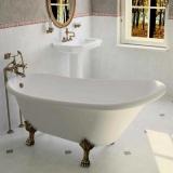 Ванна из литого мрамора ASTRA-FORM Роксбург 171*790 купить