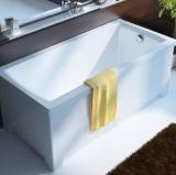 Ванна из литого мрамора ASTRA-FORM Юниор 150*75 купить