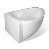 Ванна из литьевого мрамора ЭСТЕТ Грация L 1700*940 мм ЭТ13152 купить