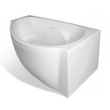 Ванна из литьевого мрамора ЭСТЕТ Грация R 1700*940 мм ЭТ13151 купить