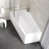 Ванна акриловая RAVAK 10 L 170*100 мм C811000000 купить