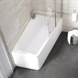 Ванна акриловая RAVAK 10 R 170*100 мм C821000000 купить