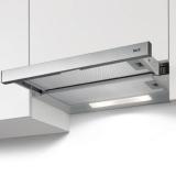 вытяжка кухонная BEST 60 см ES 414 standart нержавеющая сталь купить