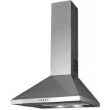вытяжка кухонная BEST 60 см K 24 нержавеющая сталь купить