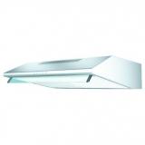 вытяжка кухонная BEST 60 см SP 2196 (2 мотора) белый купить