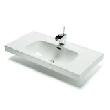 Раковина для мебели SVEDBERGS Deep-100 102*48*2 Белый 60100 купить