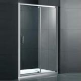 Дверь душевая в проем GEMY Sunny Bay 1000*1900 мм S28191A купить