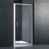 Дверь душевая в проем GEMY 900*1900 мм S28170 купить