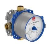 Встраиваемая часть смесителя ORAS Bluebox 2081 купить