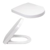 Крышка-сиденье для унитаза VILLEROY&BOCH O.novo 9M39 61 купить