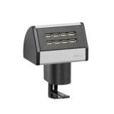 Встраиваемая розетка  SCHULTE EVOline Dock USB 930.29.733 купить
