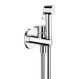 Гигиенический душ со смесителем CRISTINA WJ67651 купить