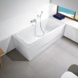 Ванна акриловая ROCA Easy 170*75 ZRU9302899 купить
