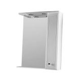 Шкаф зеркальный AM PM Bourgeois 65 см M65MPX0651WG купить