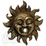 Панель декоративная для крана MIGLIORE Artistica Солнце бронза ML.ART-0231.BR купить