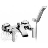 Смеситель для ванны MIGLIORE Syntesi ML.SNS-7902.CR купить
