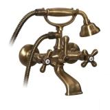 Смеситель для ванны MIGLIORE Beatrice бронза ML.BTC-102.BR купить