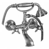 Смеситель для ванны MIGLIORE Beatrice хром ML.BTC-102.CR купить