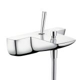 Смеситель для ванны HANSGROHE PuraVida 15472000 купить