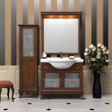 Мебель для ванной OPADIRIS Борджи 95 светлый орех купить