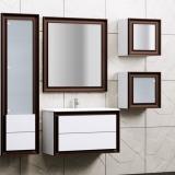 Мебель для ванной OPADIRIS Капри 90 белый купить